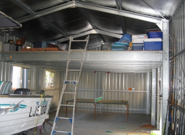 North Brisbane Sheds - Photo Gallery
